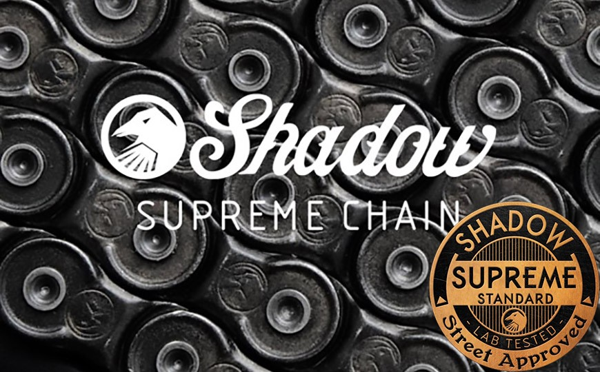 Cadena Shadow Supreme